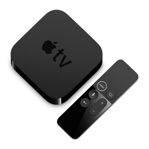 Apple TV (4th Generation) - 32GB