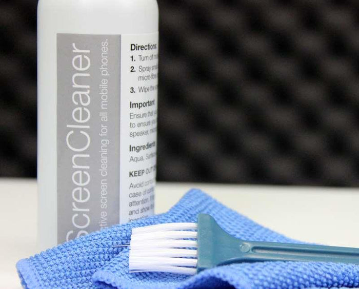 Mobile Device Cleaning Kit