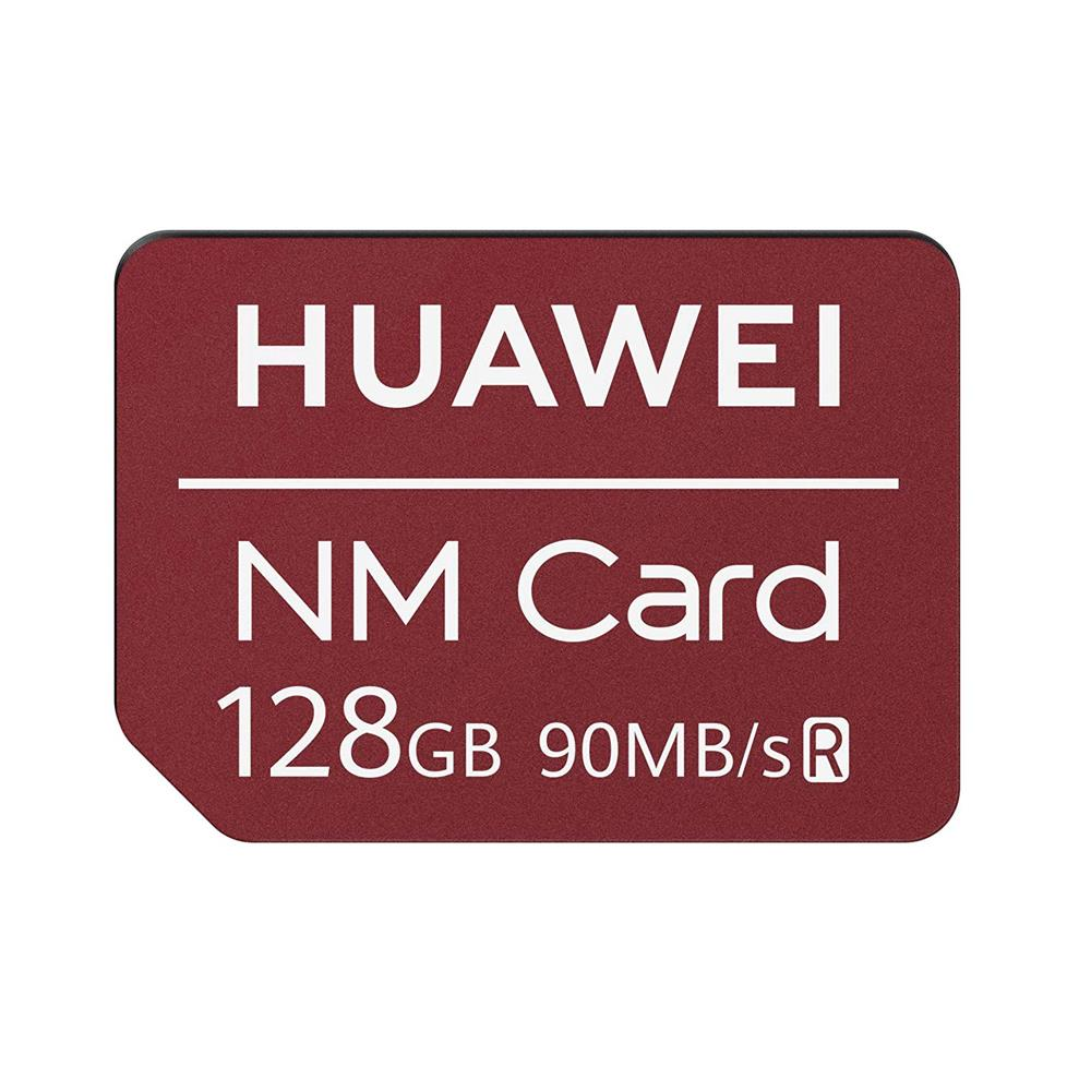 Huawei NM 128GB Nano Memory Card