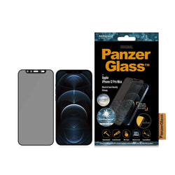 PanzerGlass iPhone 12 Pro Max CF CamSlider Privacy AB