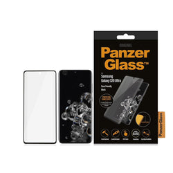 PanzerGlass Galaxy S20 Ultra Case Friendly