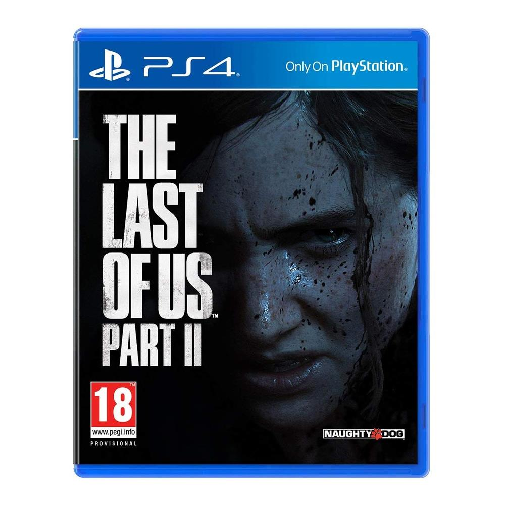The Last of Us Part II - PS4
