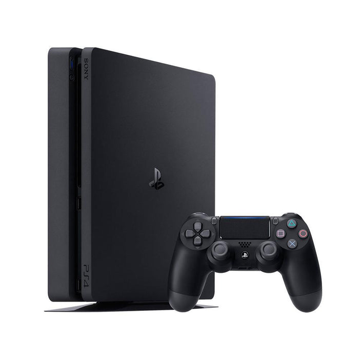 Sony PlayStation 4 - 1TB - Black