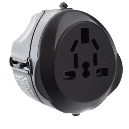 Pama World Travel Adapter
