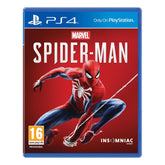 Marvel's Spider-Man - PS4
