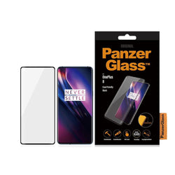 PanzerGlass OnePlus 8 Case Friendly