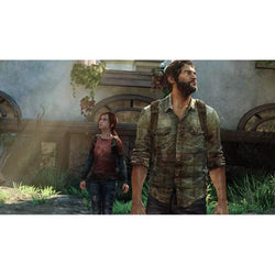 The Last Of Us Remastered (HITS) - PS4