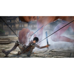 Attack On Titan 2 - PS4