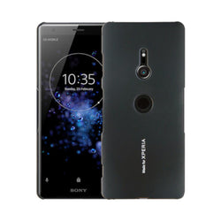 Sony Xperia XZ3 Soft Touch Slim Shell