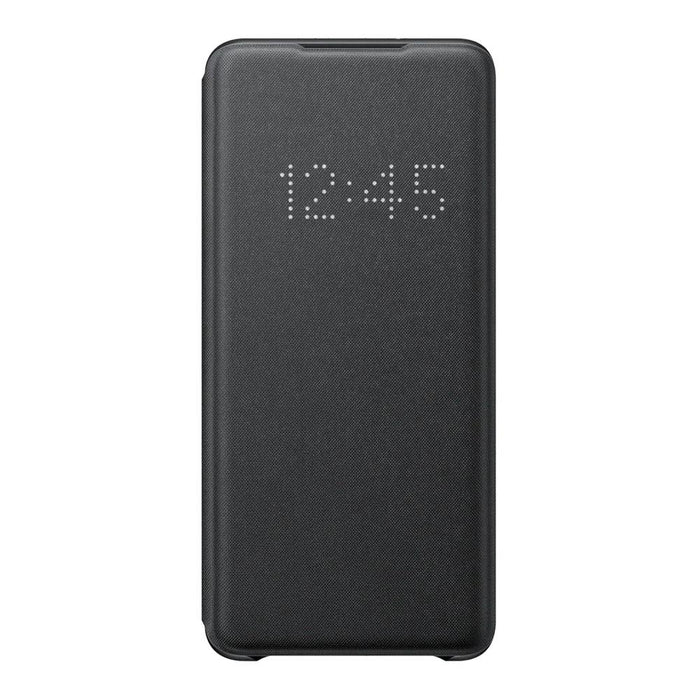 Samsung Galaxy S20 Plus LED View Cover - Black