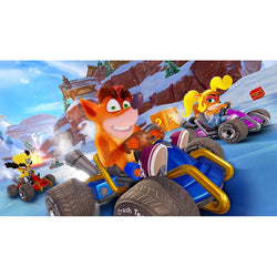 Crash Team Racing Nitro-Fueled 500GB PS4 Bundle