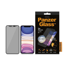 PanzerGlass iPhone XR/11 Case Friendly CamSlider Privacy