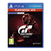 Gran Turismo Sport (HITS) - PS4 - PS VR