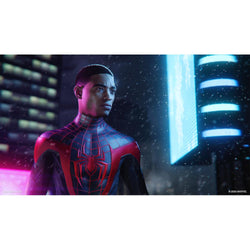 Marvels Spider-Man: Miles Morales – PlayStation 5