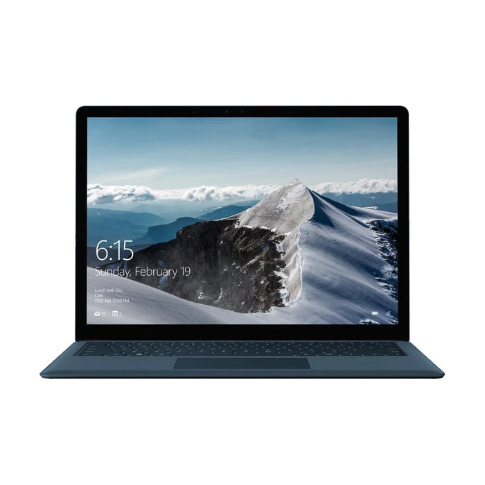 Microsoft Surface Laptop Windows 10 Pro