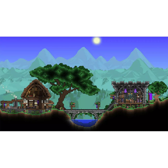 Terraria - Nintendo Switch