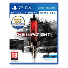 The Inpatient VR - PS4