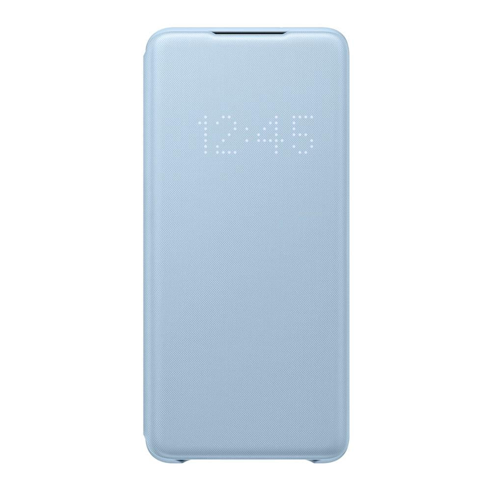 Samsung Galaxy S20 Plus LED View Cover - Sky Blue