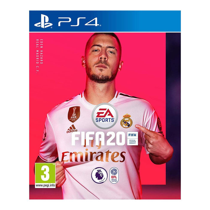 FIFA 20 - Standard Edition - PS4