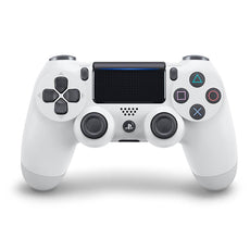 Sony Dualshock 4 Controller - Glacier White