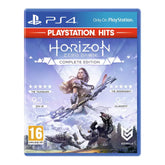 Horizon Zero Dawn - Complete Edition (HITS) - PS4