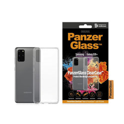 PanzerGlass Galaxy S20 Plus ClearCase