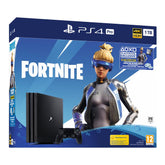 Fortnite Neo Versa PS4 Pro 1TB Bundle