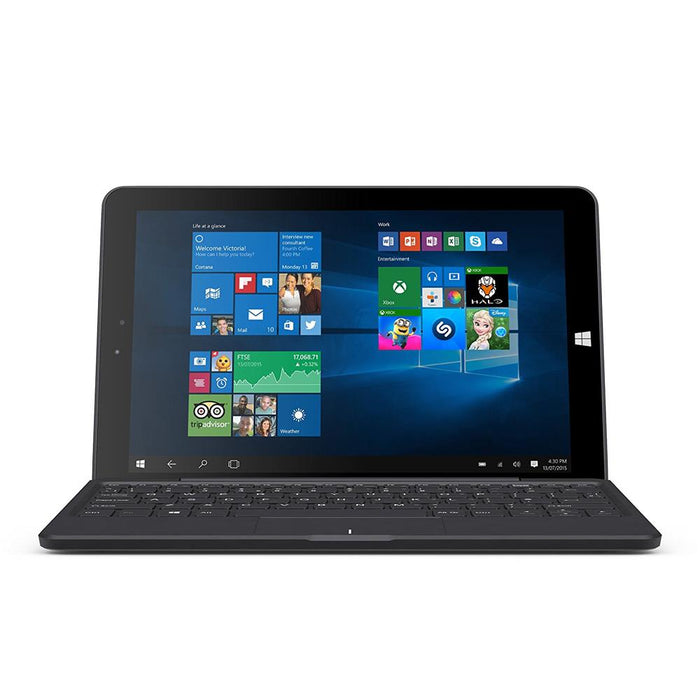 Linx 1020 - UK Model - Wifi Only - Black - 32GB - Windows 10 Home