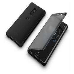 Sony Xperia XZ3 SCTH70 Style Cover Touch - Black