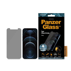 PanzerGlass iPhone 12 Pro Max Privacy AB