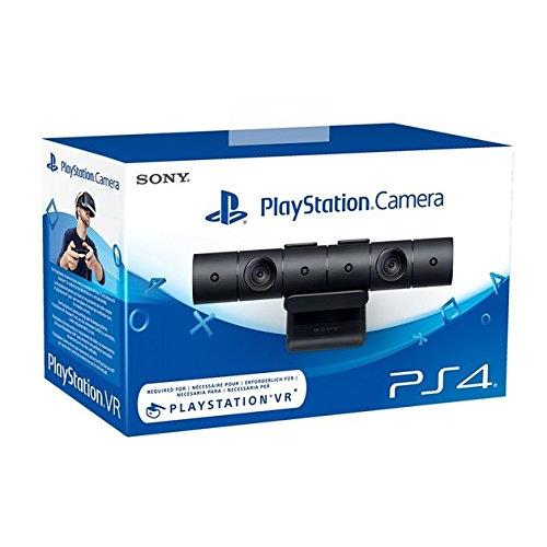 Sony PlayStation Camera