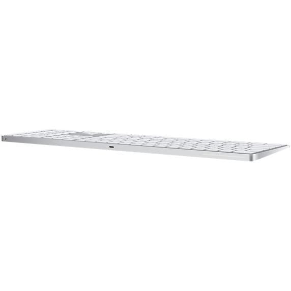Apple Magic Keyboard - British English & Numeric Keypad