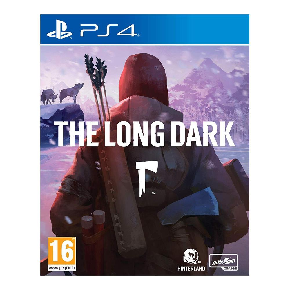 The Long Dark - PS4