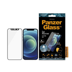 PanzerGlass iPhone 12 mini Case Friendly CamSlider AB