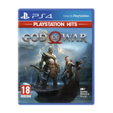God of War (HITS) - PS4