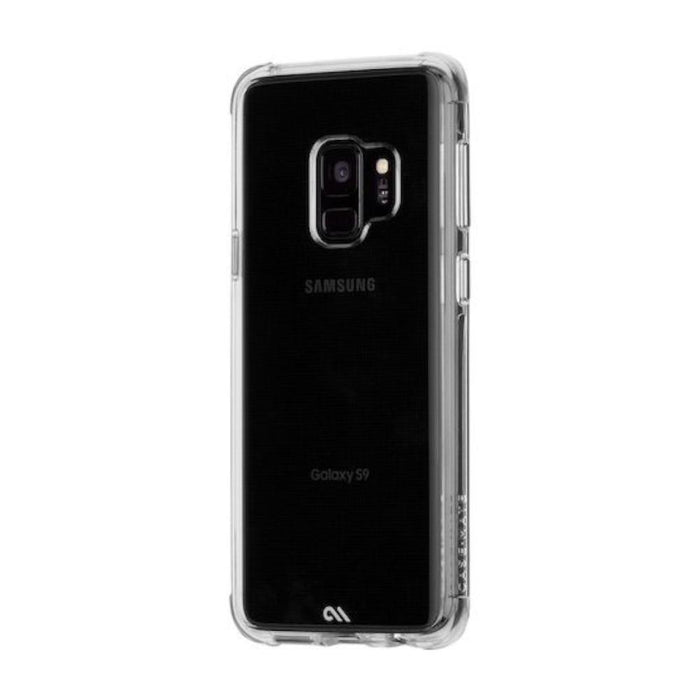 Case-Mate Barely There Case Samsung Galaxy S9 - Clear