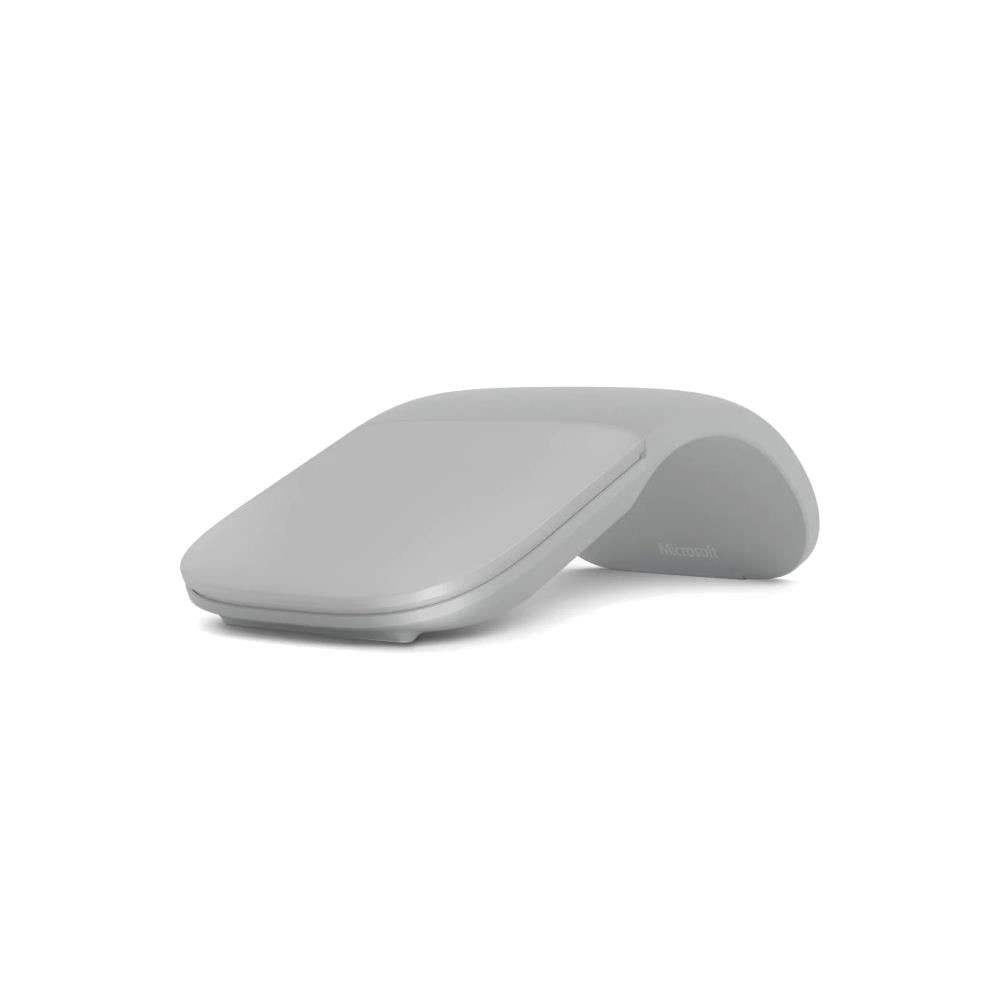 Microsoft Surface Arc Mouse - Light Grey