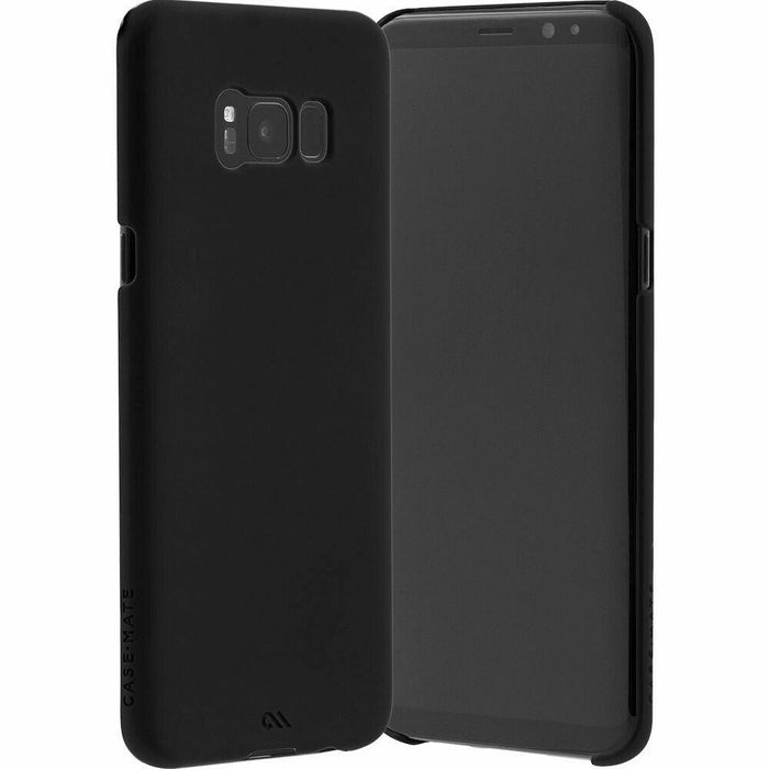 Case-Mate Barely There Case - Samsung Galaxy S8 - Black