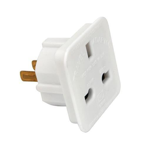 UK to US Travel Adapter