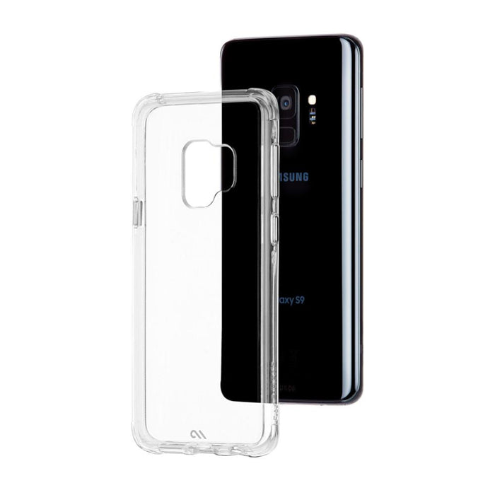 Case-Mate Tough Clear Case Samsung Galaxy S9