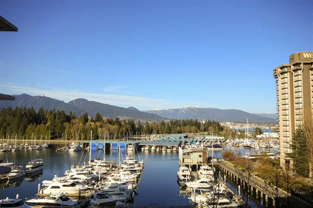 Coal Harbour, Vancouver West Market Review – May 26, 2020