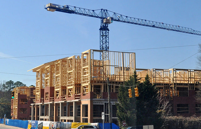 200-Unit Condo Development - City Center, Abbotsford. BC - Limited Partner(LP) Investment