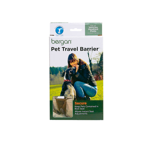 Bergan® Pet Travel Barrier