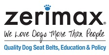 dog seat belts - by zerimax