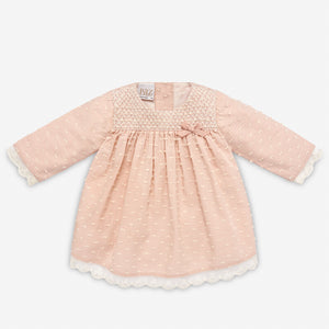 Aurora Baby Girl Dress