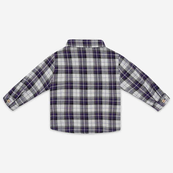 Orion Button Down Shirt