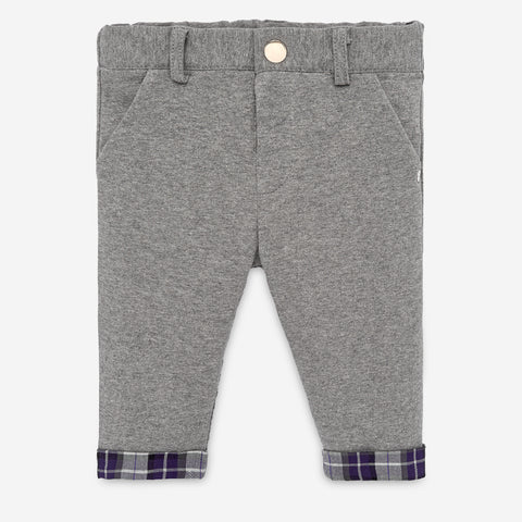 Orion Grey Trouser