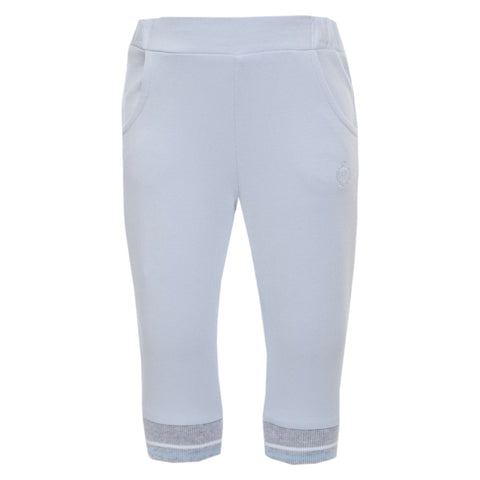 Boy's Knit Jogging Pant