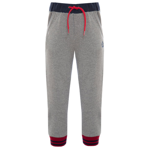 Boy's Grey Jogging Pant
