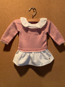 Pegasus Knit Dress